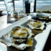 Thumbnail image for Oysters and the Santa Train