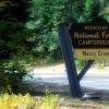 Thumbnail image for CAMP: Nason Creek Campground near Lake Wenatchee