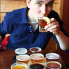 Thumbnail image for Tasting Hand-crafted Beer in Portland