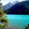 Thumbnail image for A Scenic Drive Through the North Cascades