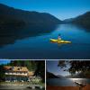 Thumbnail image for Quick Escape: Lake Crescent