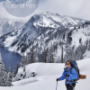Thumbnail image for Winter Fun at Crater Lake National Park