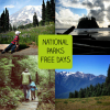 Thumbnail image for Free Admission Days to National Parks in 2018