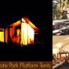 Thumbnail image for Rustic Retreats in Washington