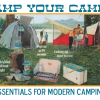 Thumbnail image for Amp Your Camp: New Essentials for Modern Camping