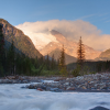 Thumbnail image for CAMP: White River Campground at Mount Rainier
