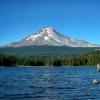 Thumbnail image for CAMP & HIKE: Trillium Lake, Mount Hood