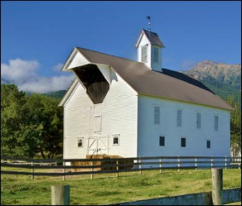 Arrowheqad Ranch