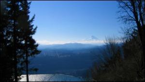 Northwest TripFinder Columbia Gorge