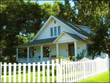 Sweet Virginia's Bed and Breakfast