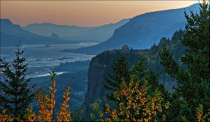 Northwest TripFinder Columbia Gorge