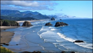Northwest TripFinder Oregon Coast Guide