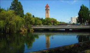 Northwest TripFinder Spokane