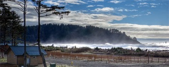 photo courtesy of Quileute Oceanside Resort