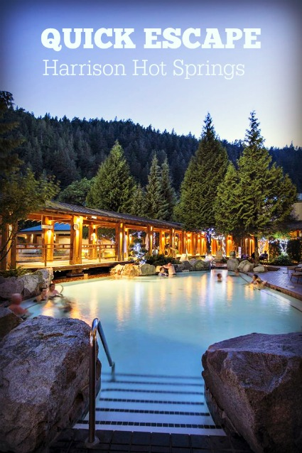 Thumbnail image for Quick Escape: Soak at Harrison Hot Springs